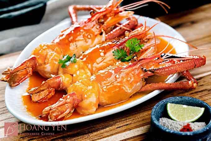 chuỗi nhà hàng hoàng yến cuisine2
