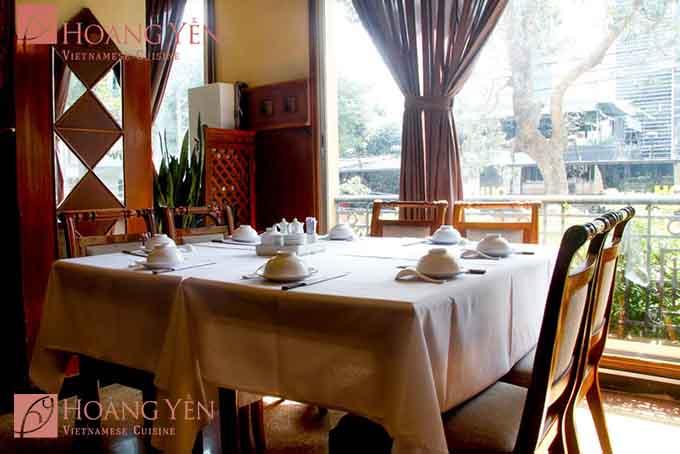 chuỗi nhà hàng hoàng yến cuisine16