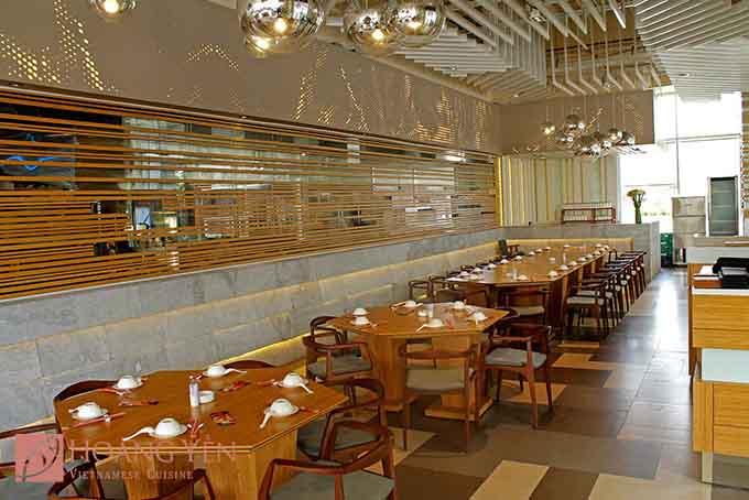 chuỗi nhà hàng hoàng yến cuisine12