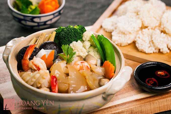 chuỗi nhà hàng hoàng yến cuisine10