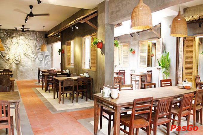 Mekong Kitchen Nguyễn Thái Bình7