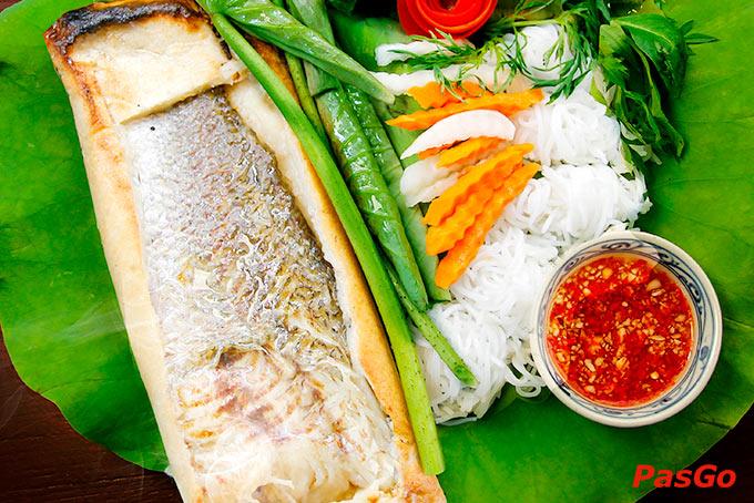 Mekong Kitchen Nguyễn Thái Bình20