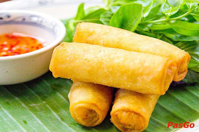 Mekong Kitchen Nguyễn Thái Bình19