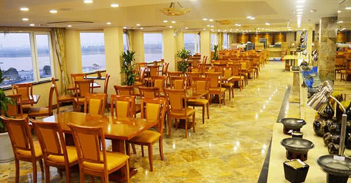 nhà hàng buffet sen việt buffet 2