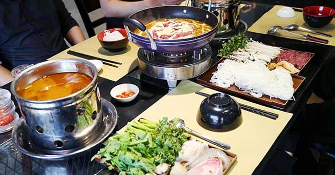 Cách làm gỏi bao tử heo - món ăn nhà hàng hotpot runway