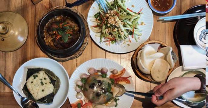 Cách làm kho quẹt - món ăn nhà hàng Dì Mai