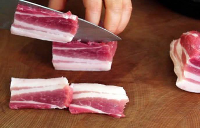 Cách làm thịt ba rọi nướng kiểu Hàn 2