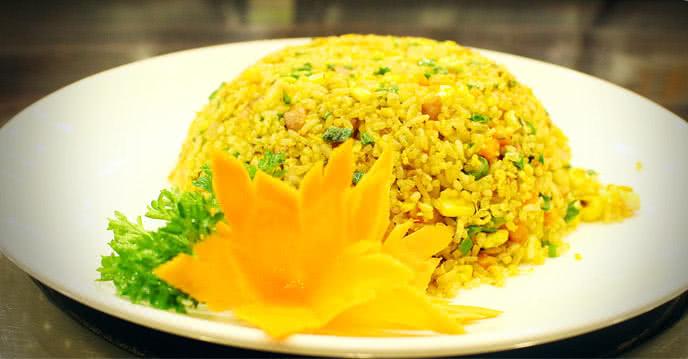 nhà hàng chen by namchen cơm rang chen 1
