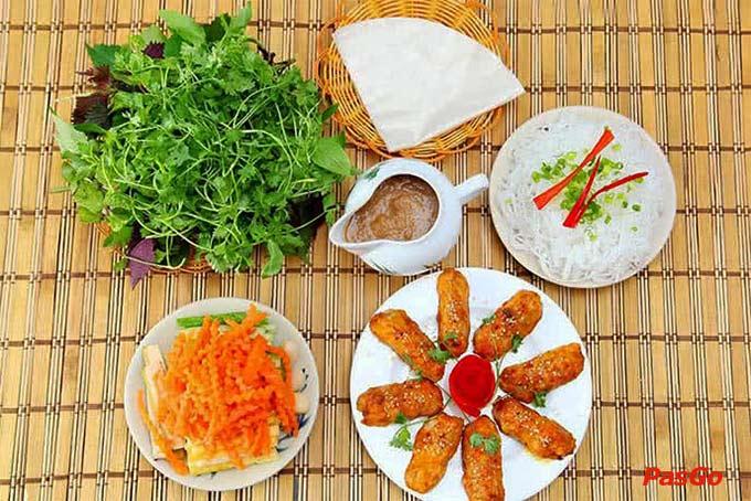 Top 10 quán ăn gia đình ngon nhất ở Hà Nội - 2