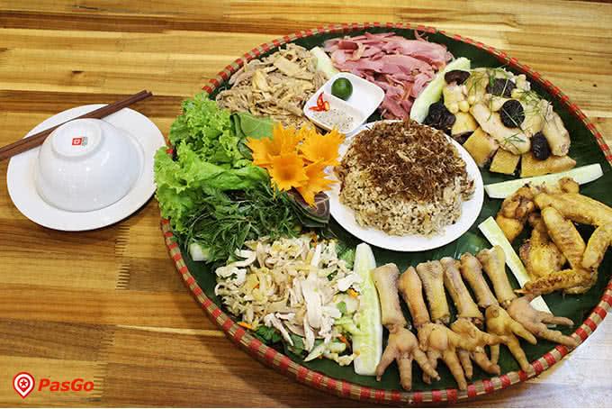 Top 10 quán ăn ngon nhất khu vực quận Đống Đa - 2