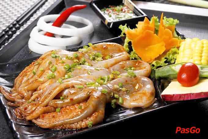 Top 10 quán ăn ngon nhất khu vực quận Thanh Xuân - 1