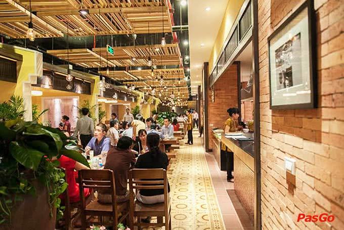 Top 10 quán ăn ngon nhất khu vực quận Thanh Xuân - 2