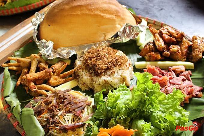 Top 10 quán ăn ngon, nổi tiếng nhất Quận Cầu Giấy - 2