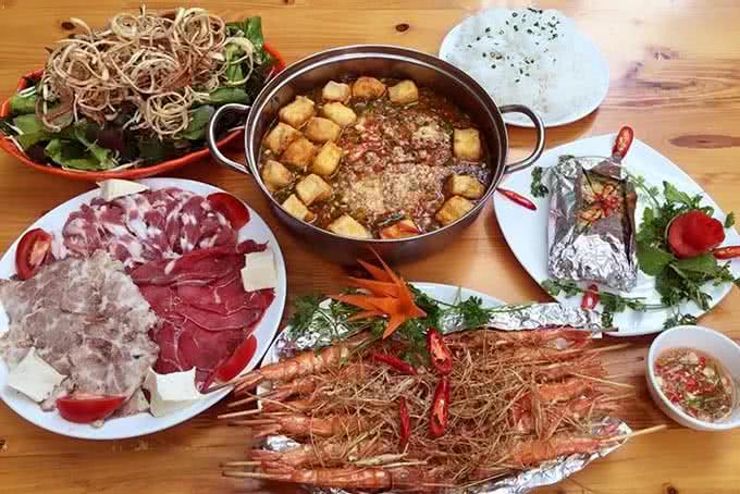 Top 10 quán ăn ngon, nổi tiếng nhất ở khu vực Thái Hà - 2