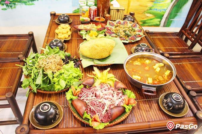 Top 10 quán lẩu ếch ngon rẻ, được yêu thích ở Hà Nội - 2