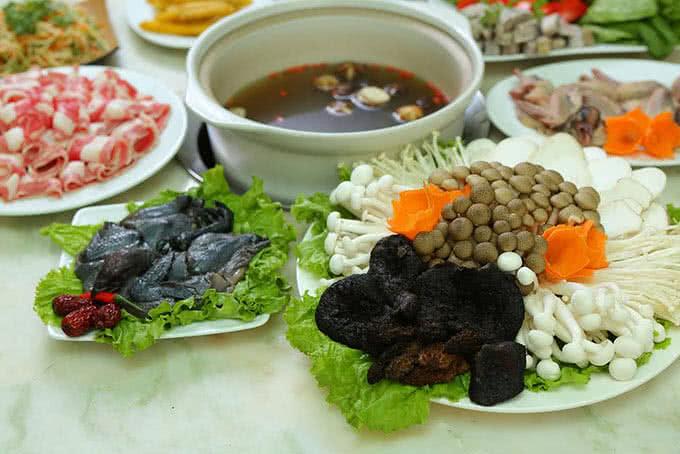 Top 20 quán lẩu ngon, nổi tiếng nhất ở Hà Nội - 1