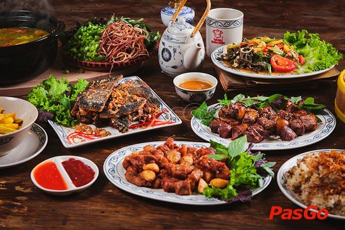 Bò Tơ Quán Mộc - Thái Thịnh | Chuyên bò tơ