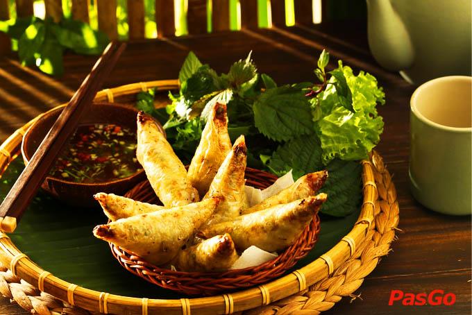 Top 20 nhà hàng món Việt ngon, nổi tiếng nhất ở Hà Nội - 16