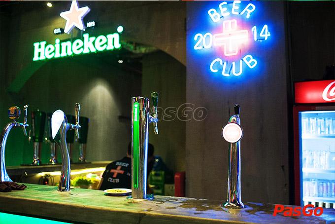 nhà hàng t beer club cầu giấy - 13