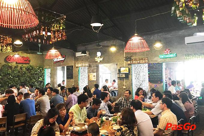 nhà hàng t beer club cầu giấy - 3