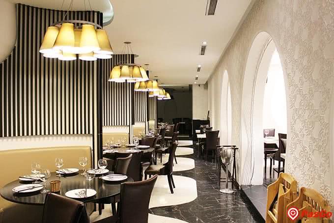 20 nhà hàng nổi tiếng nhất ở Hà Nội nên thử 1 lần trong đời -3