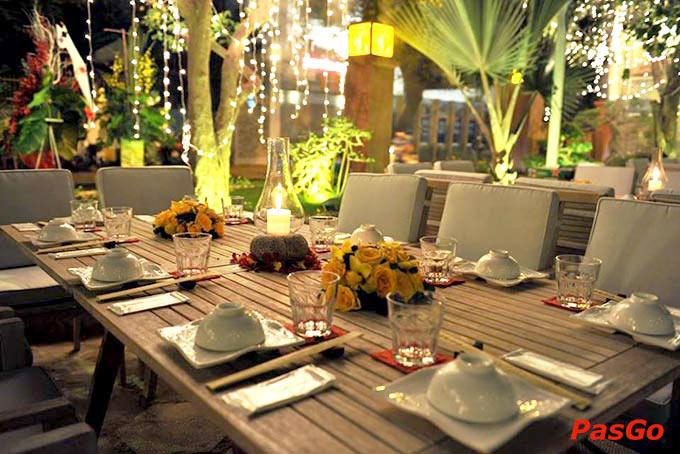 Top những nhà hàng đặt tiệc Quốc tế thiếu nhi 1/6 lý tsưởng ở TpHCM 5
