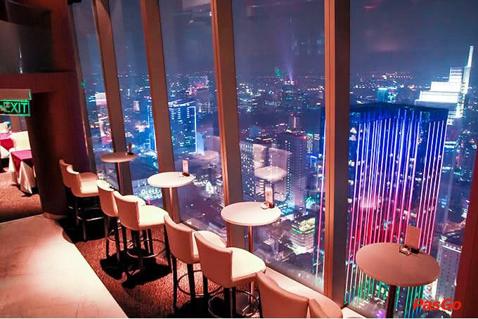 Top 10 nhà hàng lãng mạn nhất cho buổi hẹn hò lý tưởng ở TpHCM - 1