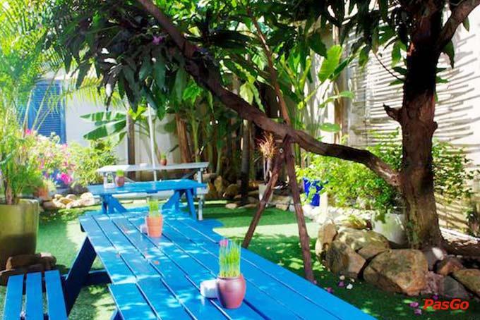 Top 10 nhà hàng sân vườn rộng thoáng, ngon nổi tiếng ở Quận 2 - 6