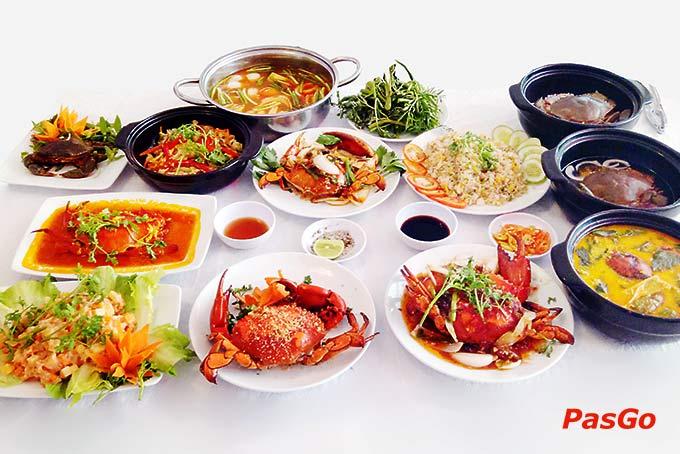 Top 10 quán ăn trưa ngon nổi tiếng, hút khách nhất ở Quận 7 - 7