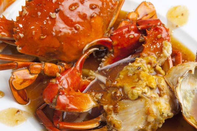 Top 10 quán ăn trưa ngon nổi tiếng, hút khách nhất ở Quận 7 - 8