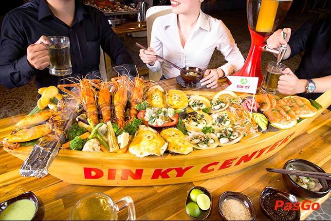 Top 10 quán nhậu ngon, nổi tiếng nhất ở Quận Tân Bình - 3