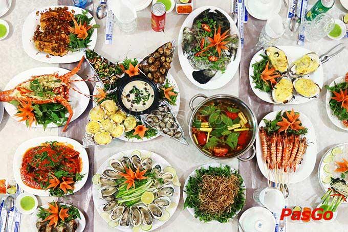 Top 10 quán nhậu ngon, nổi tiếng nhất ở Quận Tân Bình - 4