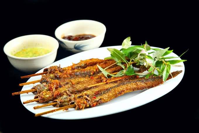 Top 20 địa điểm ăn ngon giá rẻ, hút khách nhất ở Hà Nội -5