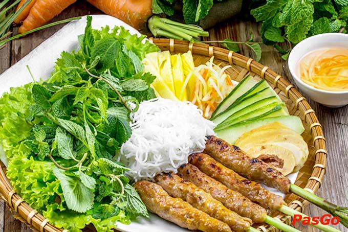Top 20 địa điểm ăn ngon giá rẻ, hút khách nhất ở Hà Nội -9