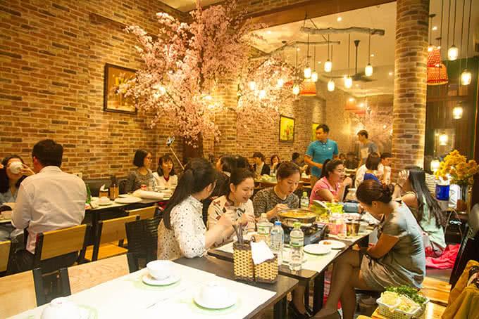 Top 20 địa điểm ăn ngon giá rẻ, hút khách nhất ở Hà Nội -19