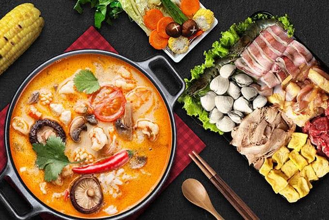 Top 20 địa điểm ăn ngon giá rẻ, hút khách nhất ở Hà Nội -11