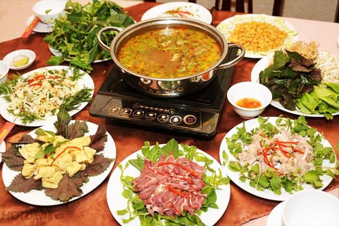 Top 20 địa điểm ăn ngon giá rẻ, hút khách nhất ở Hà Nội -10