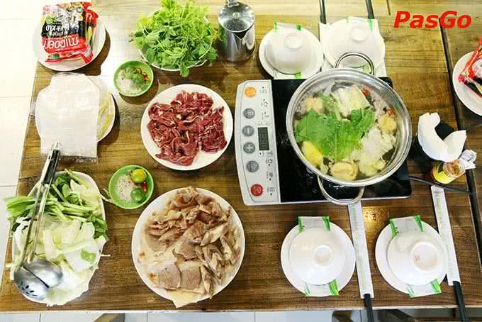 Top 20 địa điểm ăn ngon giá rẻ, hút khách nhất ở Hà Nội -13
