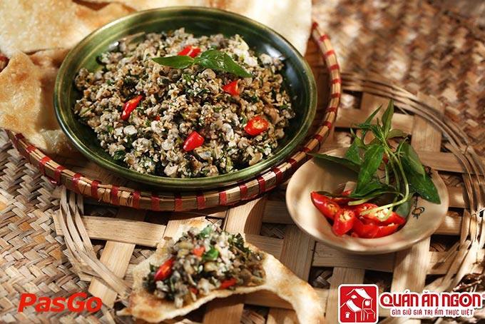 Top 20 nhà hàng ngon, nổi tiếng nhất ở khu vực Quận Ba Đình - 10