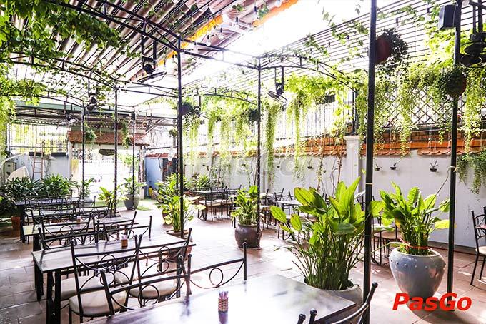 Top 5 nhà hàng chay ngon, nổi tiếng nhất ở Quận Bình Thạnh - 2