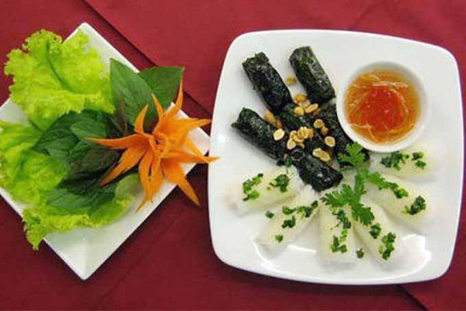Top 5 nhà hàng chay ngon, nổi tiếng nhất ở Quận Bình Thạnh - 3