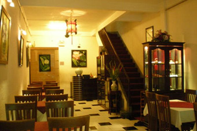 Top 5 nhà hàng chay ngon, nổi tiếng nhất ở Quận Bình Thạnh - 4