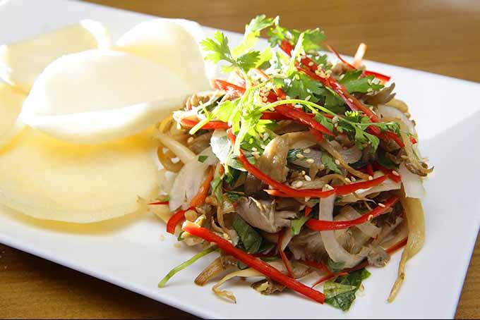 Top 5 nhà hàng chay ngon, nổi tiếng nhất ở Quận Tân Phú