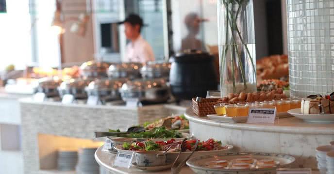 nhà hàng jaspas hà nội tower 1