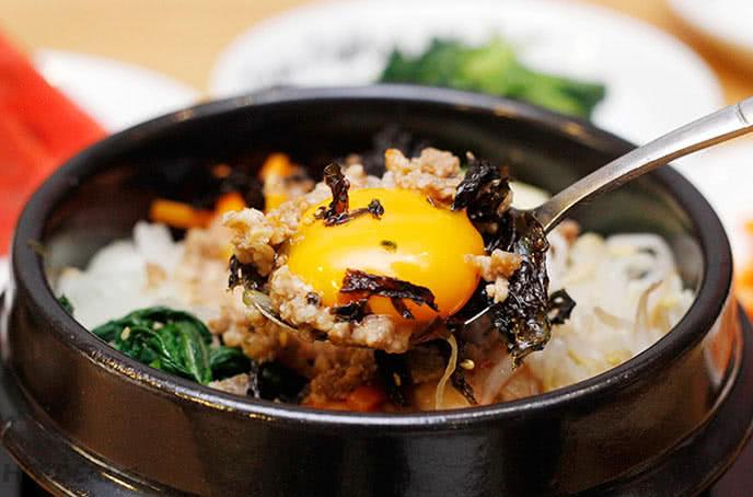 Top 4 món ăn hè phố được giới trẻ yêu thích nhất Hàn Quốc