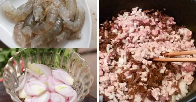 cách làm bánh bột lọc 2