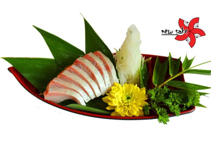 nhà hàng new sake đào tấn 8