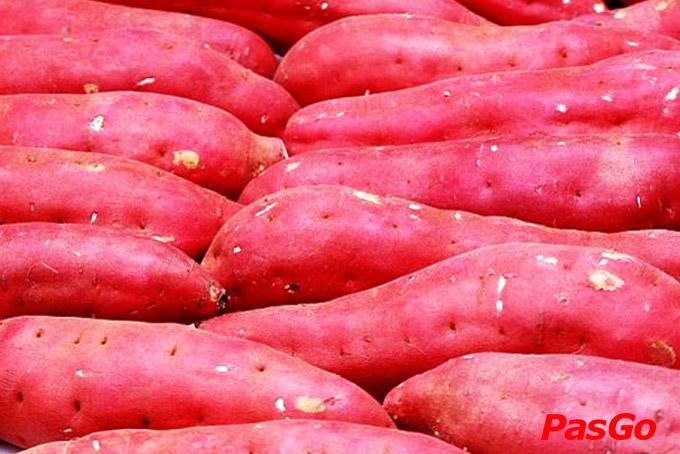 các thực phầm không nên ăn khi đói 9
