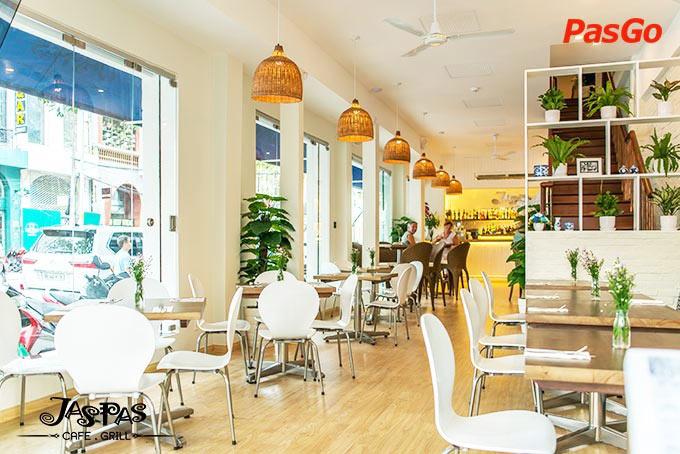 Top những nhà hàng đặt tiệc Quốc tế thiếu nhi 1/6 lý tsưởng ở TpHCM 23