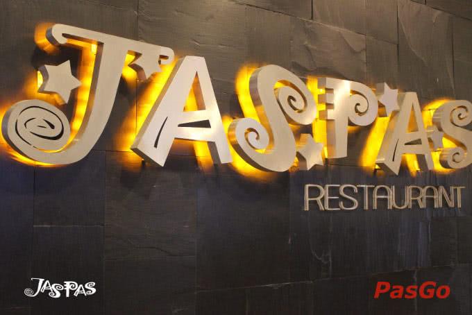 Nhà hàng Jaspas Hanoi Tower 1